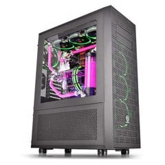 Case Thermaltake Core X71 - Full tower