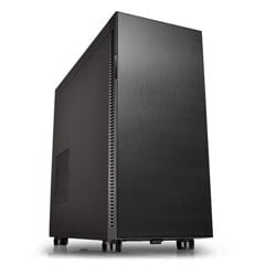 Case Thermaltake Suppressor F51