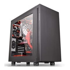 Case Thermaltake Suppressor F31