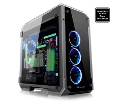 Case Thermaltake View 71 Tempered Glass Edition