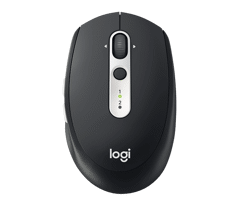 Chuột Logitech M585 Multi Device Wireless and Bluetooth