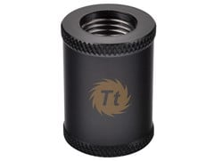 Fit Nối Ống TTPremium Pacific G1/4 Female to Female 30mm extender