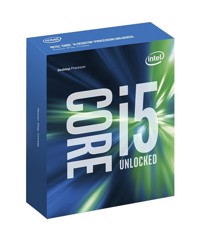CPU Intel Core i5 6400 Socket 1151 Skylake