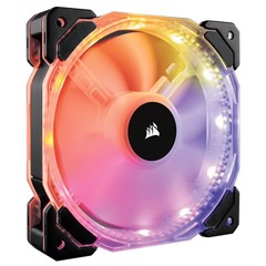 Fan Corsair HD120 RGB LED