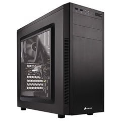 Case Corsair 100R Black