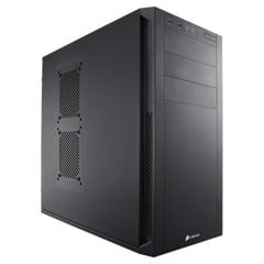 Case Corsair 200R Black