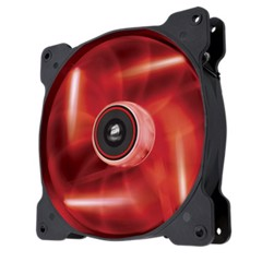 Fan Corsair AF140 Led Red