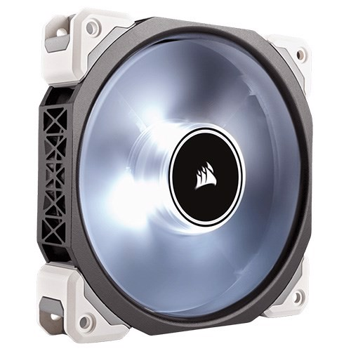 Fan Corsair ML140 Pro Led White