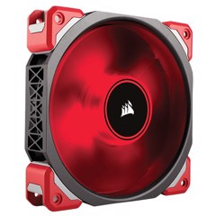 Fan Corsair ML140 Pro Led Red