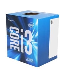 CPU Intel Core i3 6320 Socket 1151 Skylake