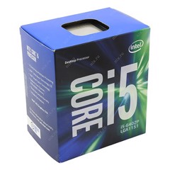 CPU Intel Core i5 6402P Socket 1151 Skylake