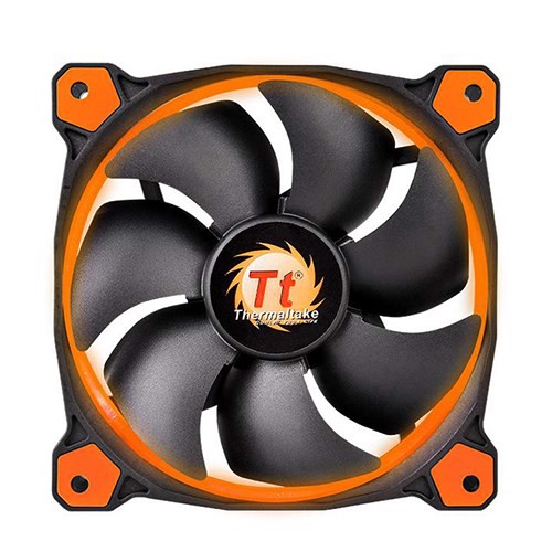 Fan Thermaltake Riing 12 Led Orange