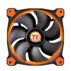 Fan Thermaltake Riing 14 Led Orange