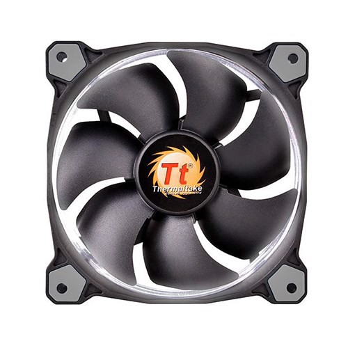 Fan Thermaltake Riing 14 Led White
