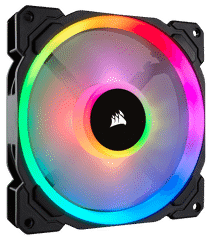 Fan Corsair LL 140 RGB Led