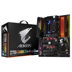 Mainboard Gigabyte GA- Z270X-Gaming 8 Socket 1151