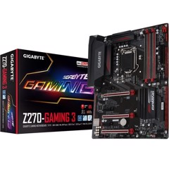 Mainboard Gigabyte GA-Z270-Gaming 3 Socket 1151