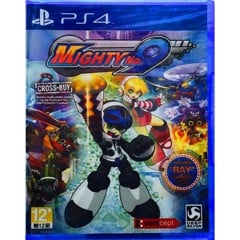 Game Mighty No.9 for PS 4