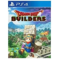 Game Dragon Quest Builders for PS 4