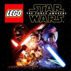 Game Lego StarWars The Force Awakens for PS 4