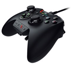 Gamepad Razer Wolverine Ultimate