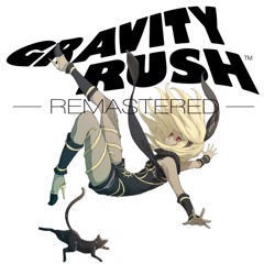 Game Gravity Rush Remastered for PS 4