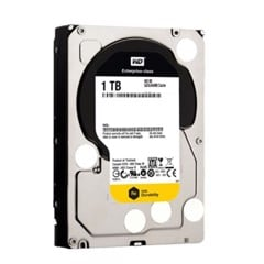 HDD Western 1TB 7200RPM RE