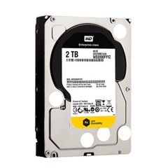 HDD Western 2TB 7200RPM RE