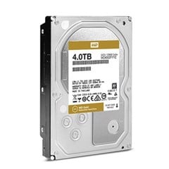HDD Western 4TB 7200RPM RE