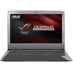 Laptop Asus ROG G752VM-GC066T