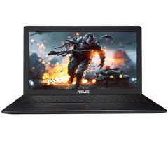 Laptop Asus ROG K550VX-DM376D