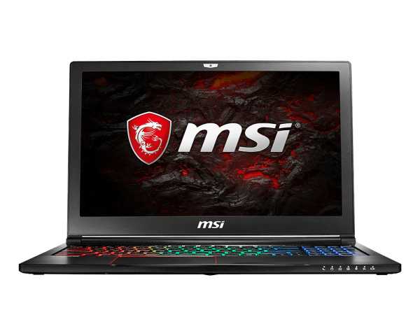 Laptop MSI GS63VR 7RF 259XVN Stealth Pro