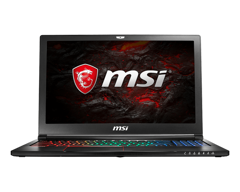 Laptop MSI GS63VR 7RF Stealth Pro