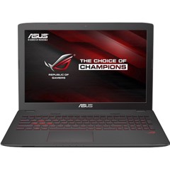 Laptop Asus ROG GL552VX-DM143D