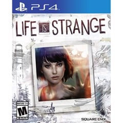 Game Life is Strange for PS 4