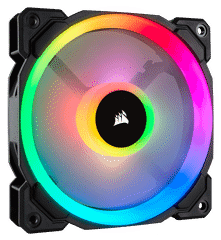 Fan Corsair LL 120 RGB Led
