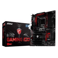Mainboard MSI B150 Gaming M3 - Socket 1151