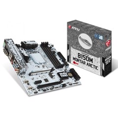 Mainboard MSI B150M Artic - Socket 1151