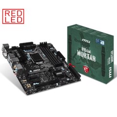 Mainboard MSI B150M Mortar - Socket 1151