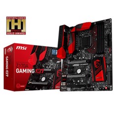 Mainboard MSI Z170A Gaming M7 - Socket 1151
