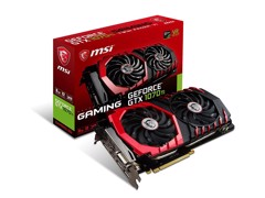 MSI GTX 1070 Ti Gaming 8GB