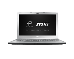 Laptop MSI PE62 7RD 1607XVN