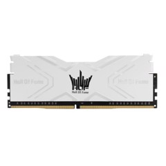 Ram Galax HOF 16GB 2X8 DDR4 Bus 4000 C19 White