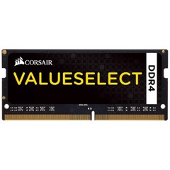 Ram Corsair Value DDR4 8GB bus 2133 C15 for laptop