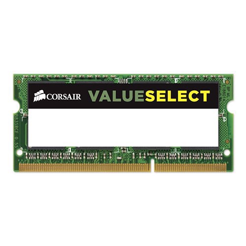 Ram Corsair Vengeance For Haswell DDR3 4GB bus 1600 C11 for laptop