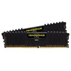 Ram Corsair Vengeance LPX DDR4 2 x 4GB 8G bus 2400 C14 for PC