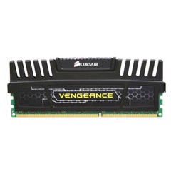 Ram Corsair Vengeance DDR3 4GB bus 1600 C9 for PC