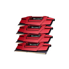 Ram GSKill Ripjaws V 4x4GB 16GB Bus 2400 DDR4