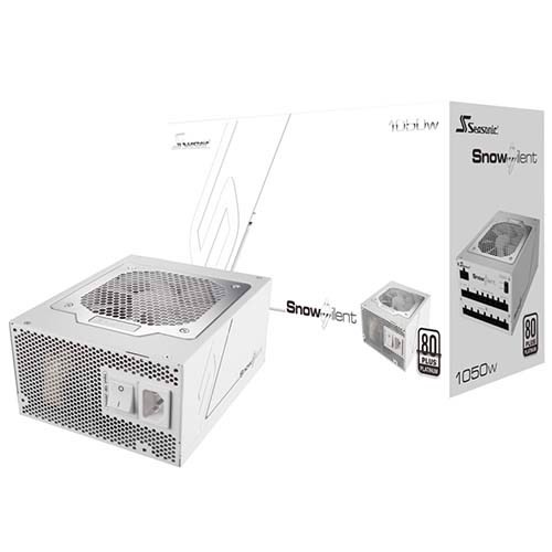 Nguồn Seasonic 1050W 80 Plus Platinum