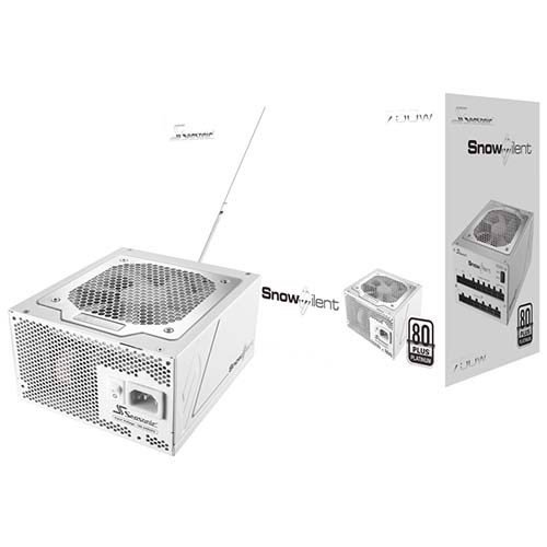 Nguồn Seasonic 750W 80 Plus Platinum